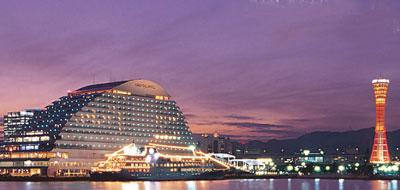 ホテル 神戸 オリエンタル