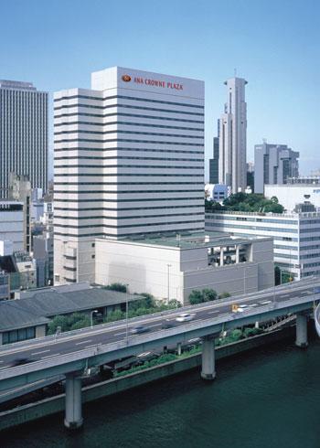 大阪の婚活・お見合いパーティ会場 ANAクラウンプラザホテル大阪